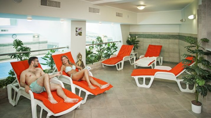 Holiday Club Apartman Hotel Hévíz