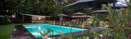 Holiday Resorts Balatonszárszó