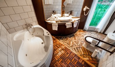 Homoki Lodge Boutique Hotel Ruzsa