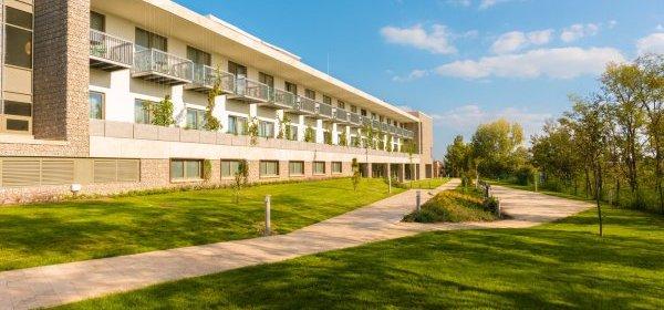 Akadémia Hotel Balatonfüred