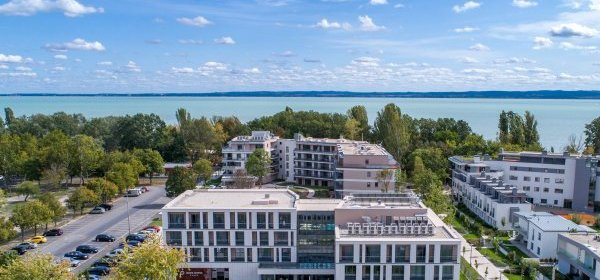 Aura Hotel Balatonfüred