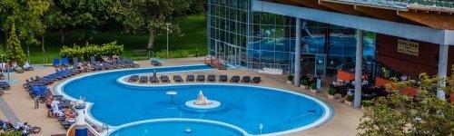 Hotel Azúr Siófok