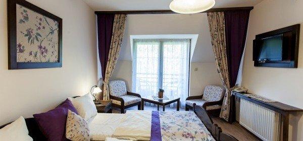 Hotel Bacchus Keszthely
