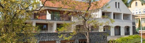 Hotel Bonvino Wine & Spa Badacsony