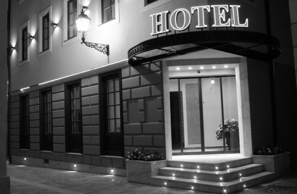 Hotel Capitulum Győr