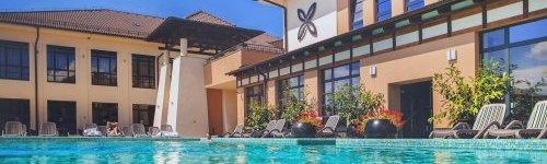 Caramell Premium Resort Bük, Bükfürdő
