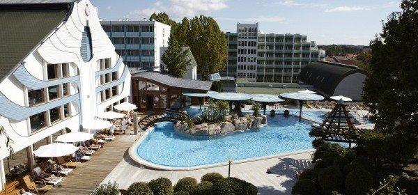 Naturmed Carbona Hotel Hévíz
