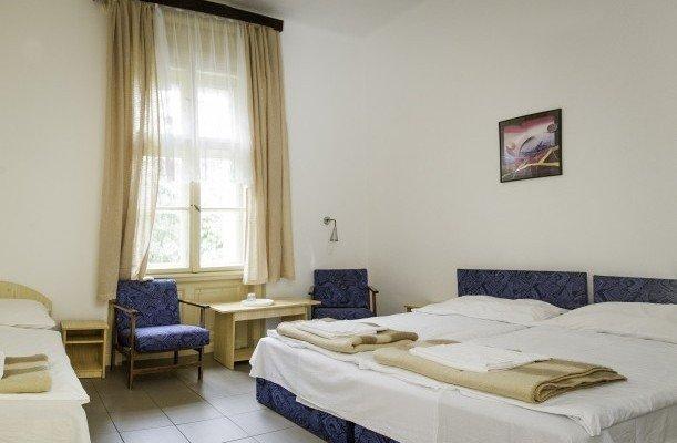 Hotel Carpe Diem Siófok
