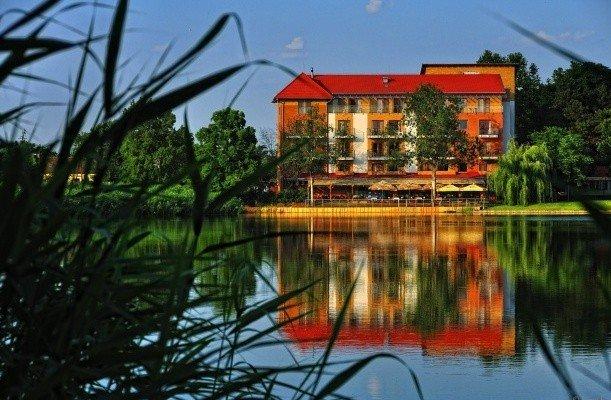 Hotel Corvus Aqua Orosháza