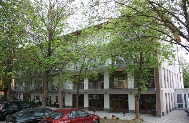 Hotel Európa Gunaras Dombóvár