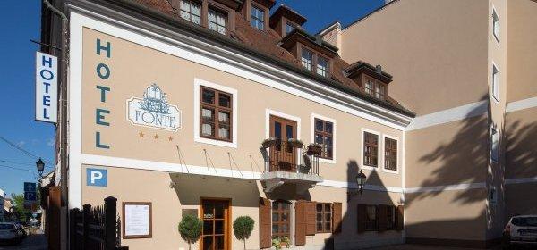 Hotel Fonte Győr