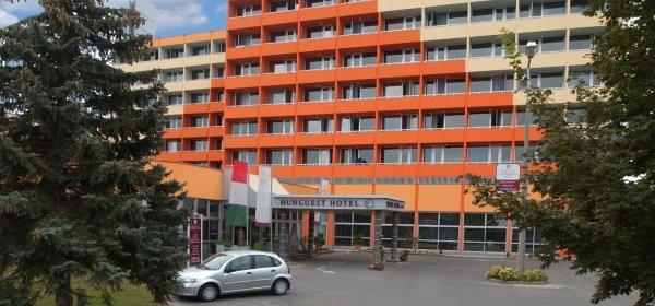 Hotel Freya Zalakaros