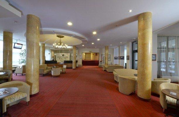 Hunguest Grand Hotel Galya Galyatető