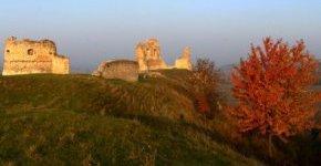 - Ezerszínű ősz (min. 2 éj)
