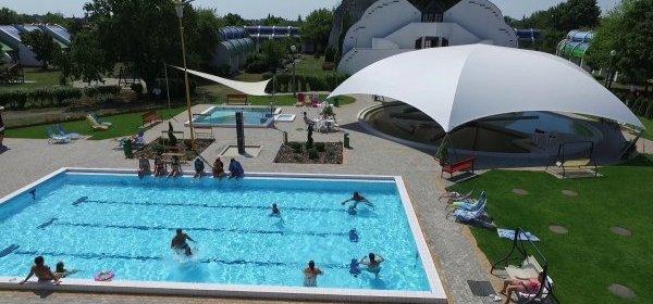 Hotel Hőforrás Gyula