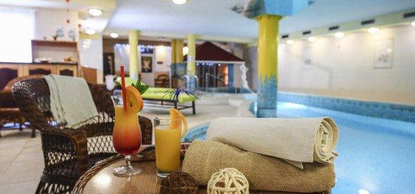 Hotel Korona Wellness Eger