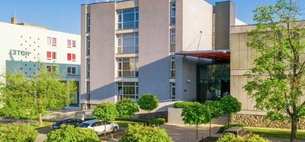 Hotel Laterum Pécs