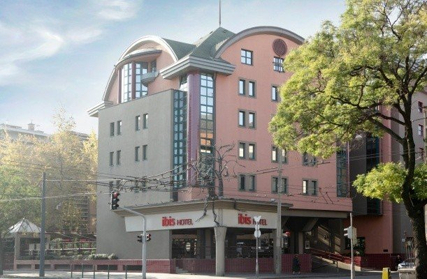 Hotel Ibis Heroes Square Budapest
