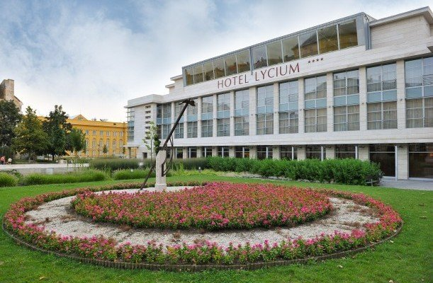 Hotel Lycium Debrecen