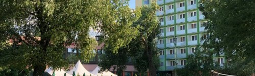 Hotel Magistern Siófok