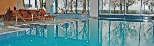 Hotel Magistern Konferencia & Wellness Siófok