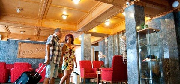 Majerik Hotel Hévíz