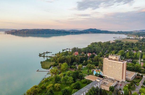 Danubius Hotel Marina Balatonfüred