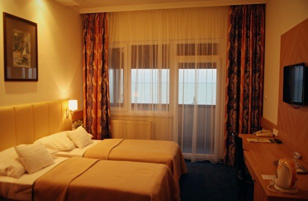 Hotel Marina-Port Balatonkenese