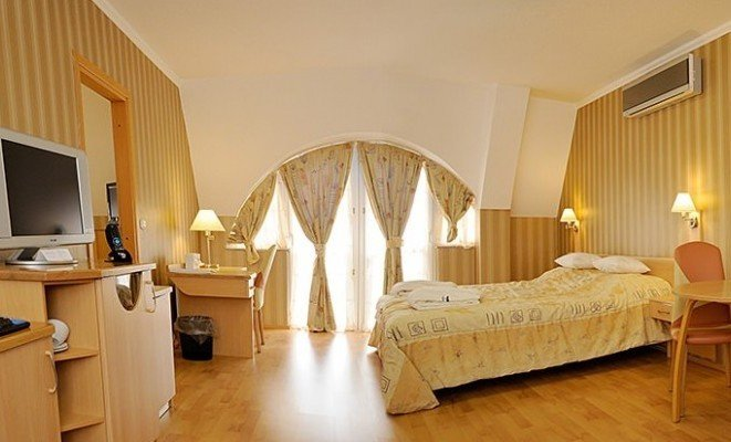 MenDan Magic Spa & Wellness Hotel Zalakaros