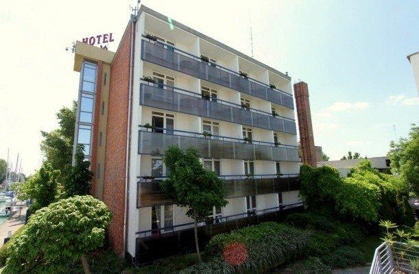 Hotel Móló Siófok