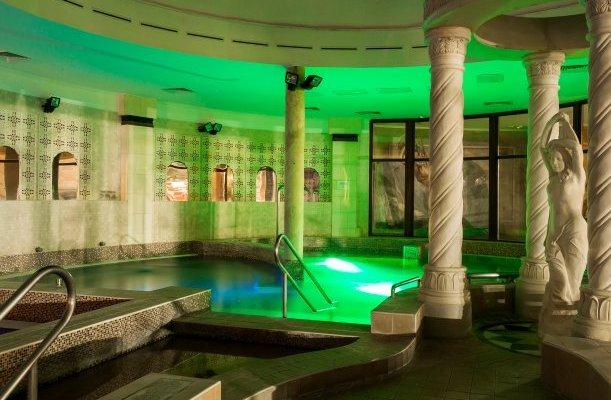 Hotel Narád Park Mátraszentimre