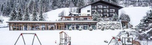 Hotel OTP Birkenhof Bad Kleinkirchheim