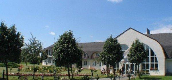 Hotel Ovit Keszthely