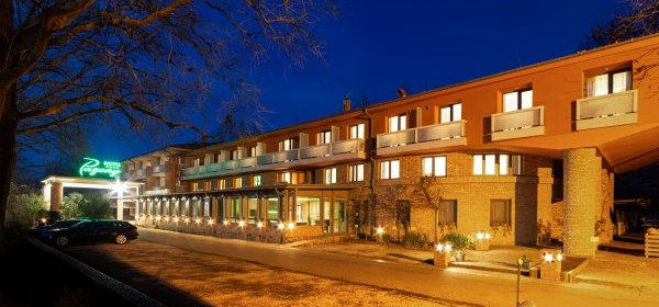 Hotel Pagony**** Wellness & Conference Nyíregyháza