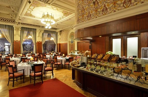 Palatinus Grand Hotel Pécs