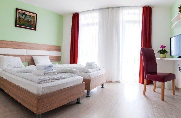 Hotel Pallone Balatonfüred