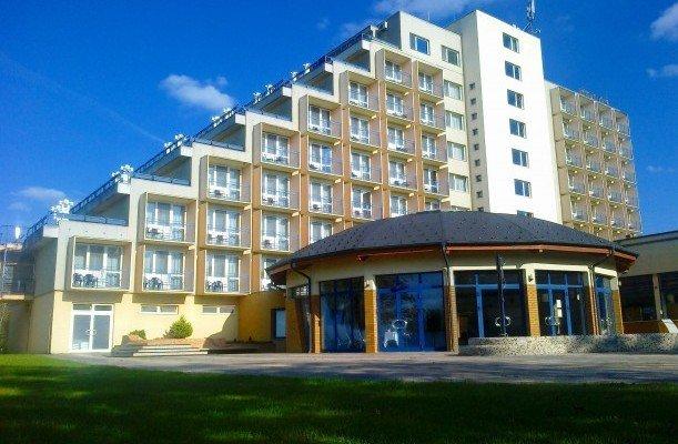 Prémium Hotel Panoráma Siófok