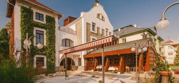 Park Hotel Hévíz