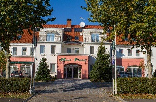Platán Hotel Debrecen