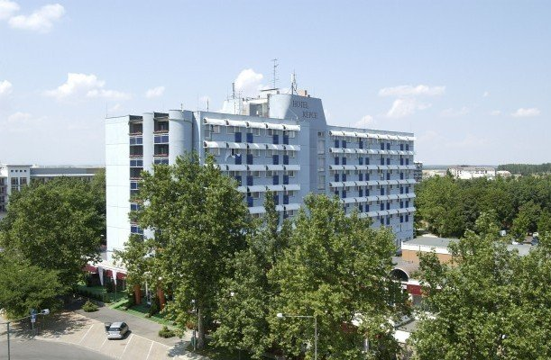 Hunguest Hotel Répce Bük, Bükfürdő