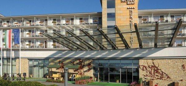 Hunguest Hotel Répce Gold Bük, Bükfürdő