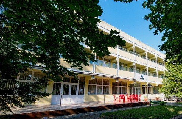 Hotel Nostra Siófok