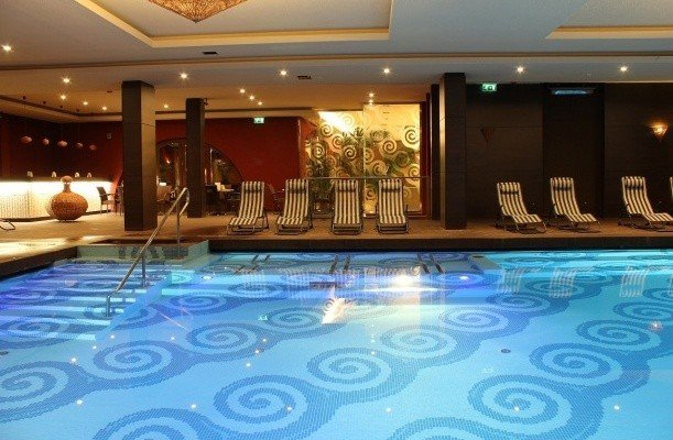 Airport Hotel St�ci� Vecs�s
