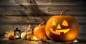 - Őszi szünet Halloween köntösben (min. 2 éj)