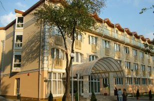 Hungarospa Thermal Hotel 162