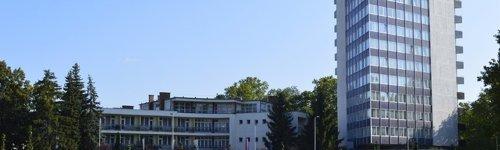 Hotel Nagyerdő Debrecen