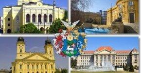 - Ismerkedés Debrecennel (min. 4 éj)