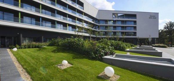 Hunguest Hotel Sóstó Nyíregyháza - Sóstó