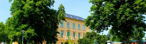 Ipoly Residence Balatonfüred