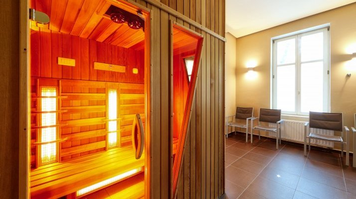 Ipoly Hotel Boutique Rooms & Suites Balatonfüred